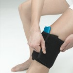 Vital Wrap System for the knee
