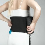 Vital Wrap System for the back