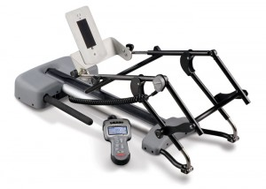OptiFlex Knee CPM machine