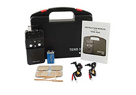 Nerve & Muscle Stimulation Transcutaneous Electrical Nerve Stimulation (TENS) devices