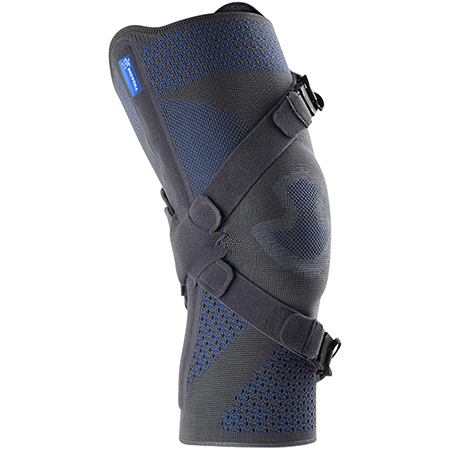 Rapid Recovery in Anchorage carries the Rebel Reliever Osteoarthritis Knee Brace