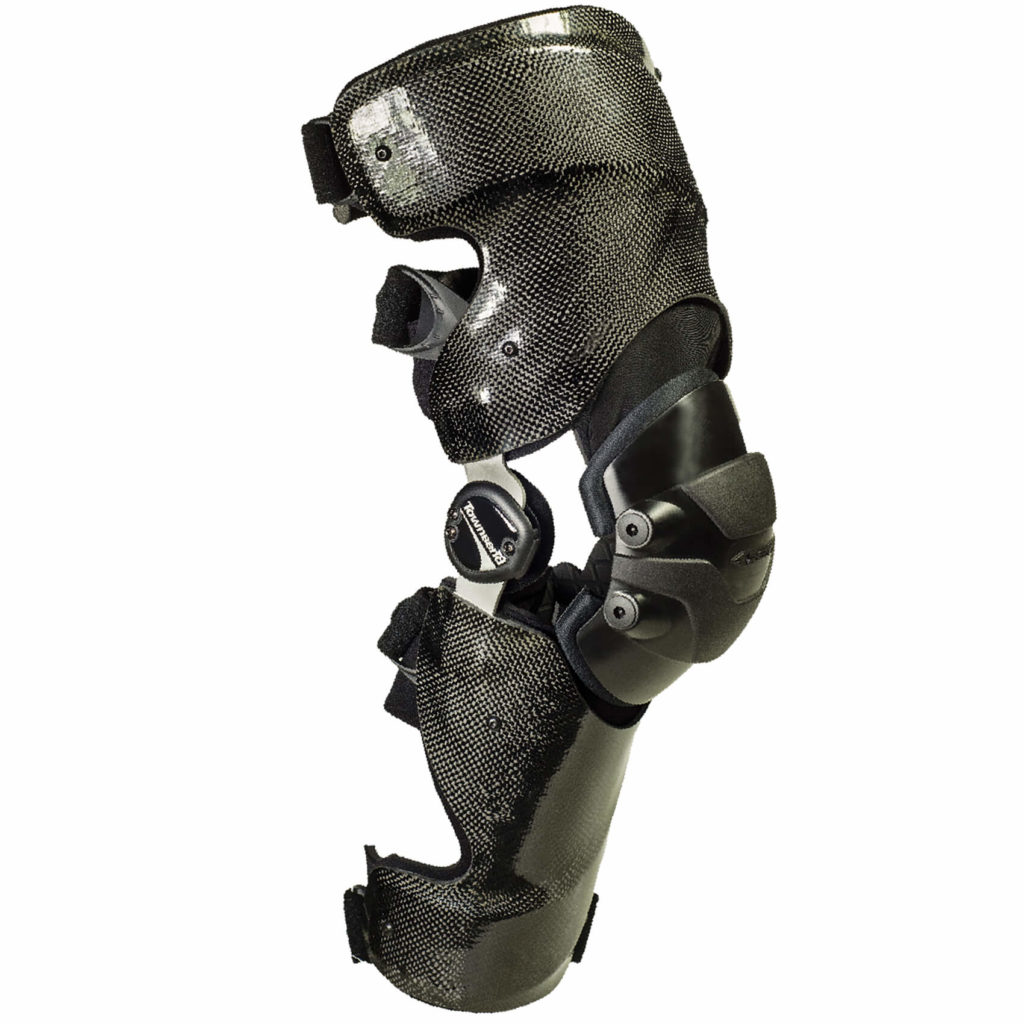 Motocross Series Knee Brace by Townsend Motion